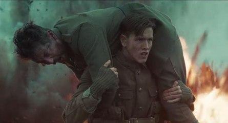 The KIng's Man  - Trailer #2 - 2020 Kingsman vost