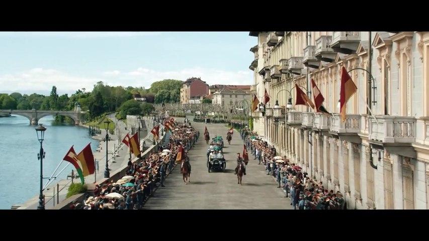 THE KING'S MAN Trailer 3 (2020) Kingsman 3 Movie HD /Filmax Turkey/