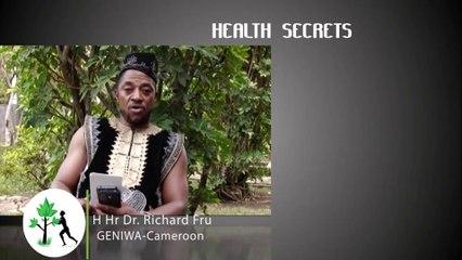HEALTH SECRET EP 002 18 juin 2020