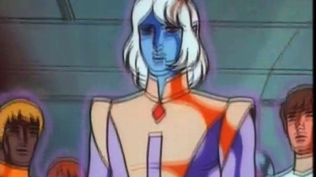 Ulysses 31 - S01E07 Mutiny on Board