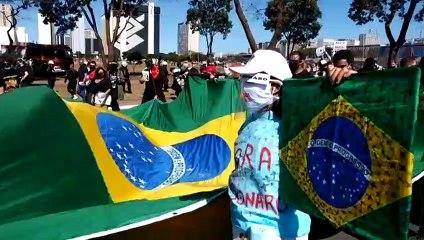 Brasil supera los 50.000 muertos por coronavirus