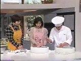 鶏ミンチの蒸しスープ ゲスト:川上麻衣子 小阪英幸先生 上沼恵美子のおしゃべりクッキング