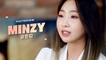 [Pops in Seoul] Sweet and firm voice! MINZY(공민지)'s Interview for 'LOVELY'