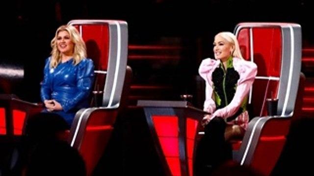 "The Voice Season 9 Episode 14 || ""The Battles 4"" WatchOnline"