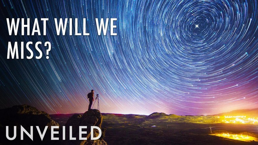 Which Astronomical Events Will I Never Get To See? | Unveiled