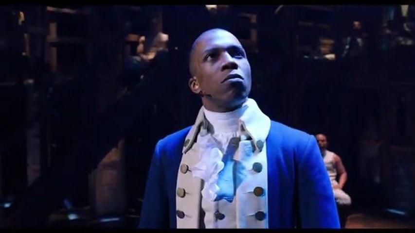 Hamilton - official trailer (Disney+)