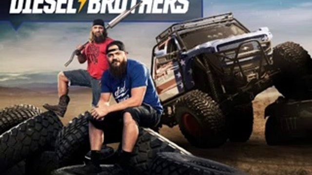 "Diesel Brothers Season 7 Episode 1 ""S7:E1"" Watch Online"
