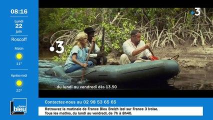 La matinale de France Bleu Breizh Izel du 22/06/2020