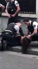 Le rappeur Moha La Squale interpellé par la police pour outrages et rebellion