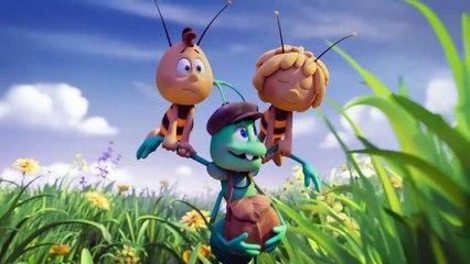 Maya The Bee 3: Quả Cầu Vàng - Maya the Bee 3: The Golden Orb (2021) Full Online