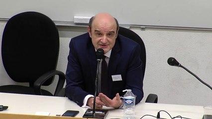 """""""La réforme de la PAC : une renationalisation ?"""", Marc BLANQUET, Professeur à l'Université Toulouse 1 Capitole, IRDEIC, @Colloque PAC 2020"""