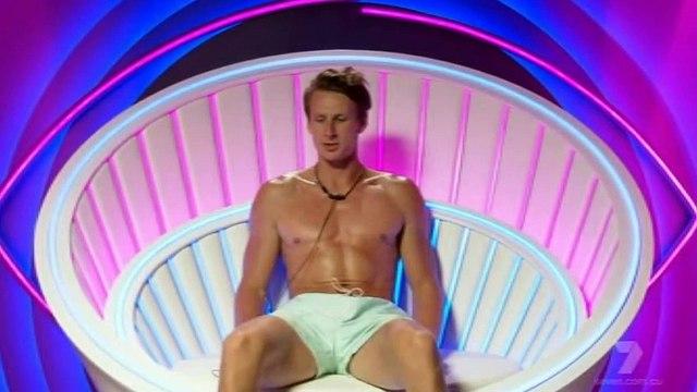 Big Brother Australia Episode 8 Part 1