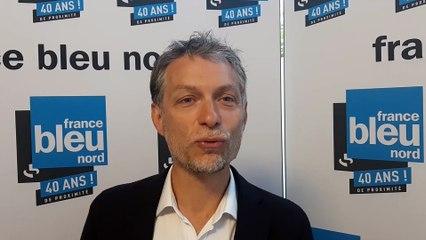 Municipales à Lille : Stéphane Baly, le candidat Europe Ecologie les Verts se dévoile