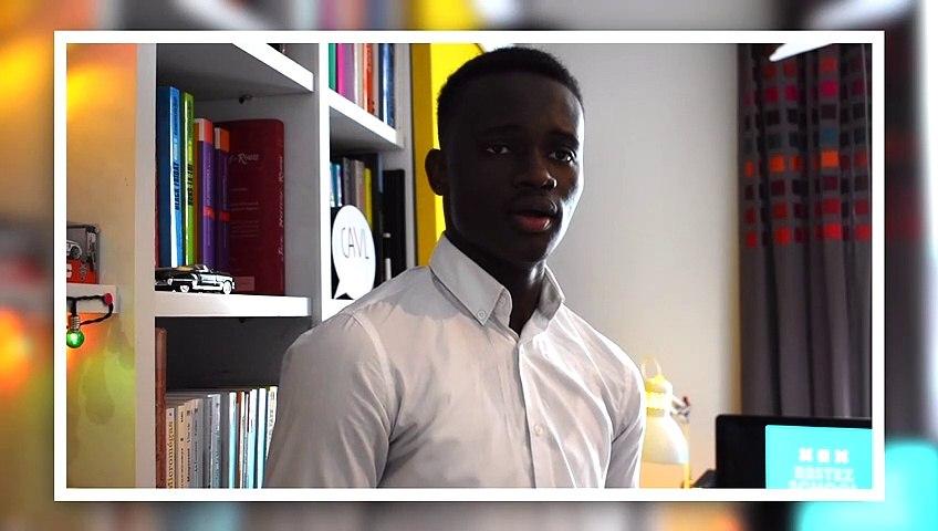 John eboli, l'engagement d'un élu lycéen
