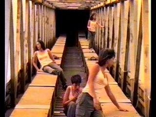 Rencontres  * Trigone Production  & Cie Quai des Valses 1999