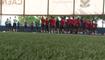Images exclusives de la journée de reprise du SMCaen (Saison 2020/2021)