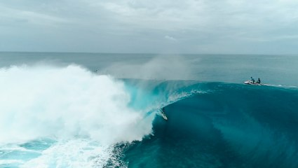 You've Never Seen Teahupo'o Look More Perfect Than It Did This Week | June 16th, 2020