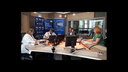 Municipales à Fleury-les-Aubrais :  le débat entre les trois candidats au second tour  sur France Bleu Orléans.