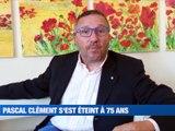 A la Une : Pascal Clément est décédé / Ils font le tour de la Région à vélo / Les cinémas rouvrent au public ! - Le JT - TL7, Télévision loire 7