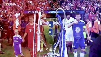 Chelsea'nin Unutulmaz Şampiyonlar Ligi Zaferi