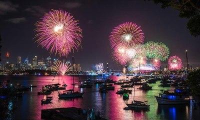 تعرّف إلى الوجبات التقليدية التي تعتمدها بعض الدول لمناسبة رأس السنة