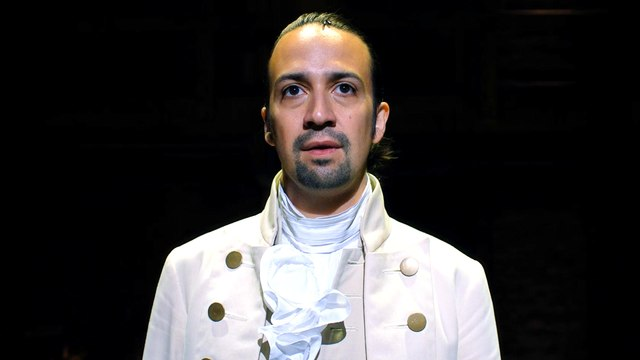 Hamilton on Disney+ - Official Trailer