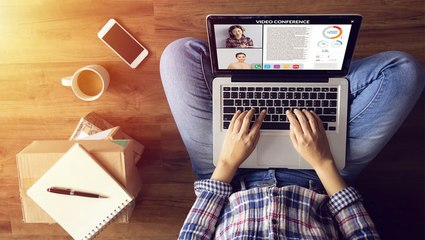 4 habits to make you more efficient while you work from home