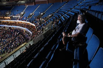 Donald Trump's Oklahoma Rally Disrupted by TikTok Users