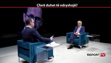 Ditmir Bushati  shprehet se Serbia i ka përçarë shqiptarët gjatë 2 viteve te fundit