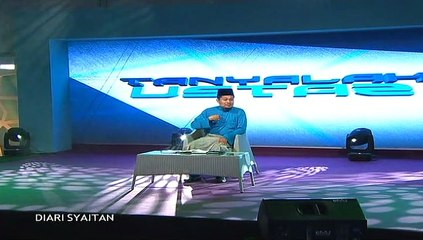 Tanyalah Ustaz (2014)   Episod 270
