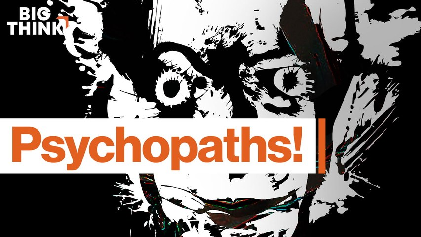 Inside the brains of psychopaths