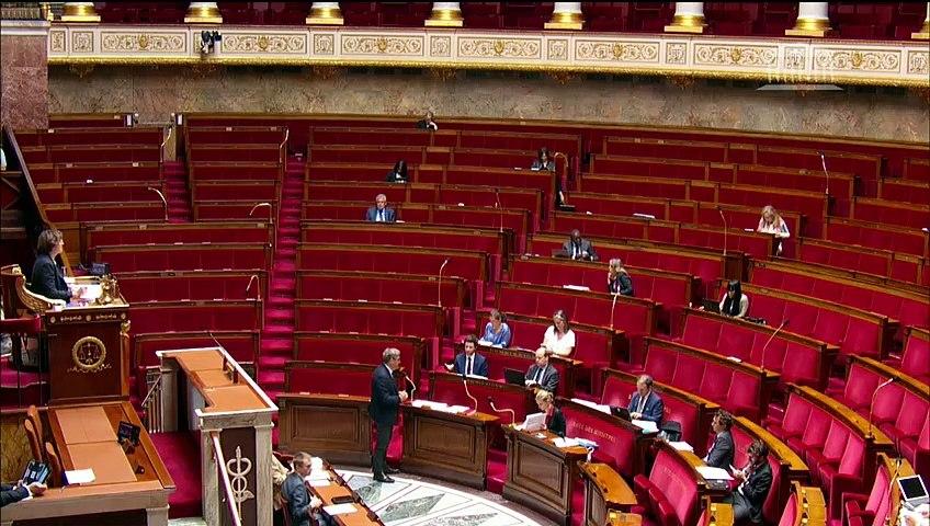 1ère séance : Santé au travail (proposition de résolution) ; Déshérence des contrats de retraite supplémentaire ; Mesures de sûreté à l'encontre d'auteurs d'infractions terroristes - Lundi 22 juin 2020