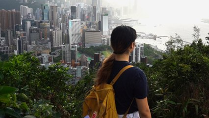 Covid-19 pandemic clouds future for Hong Kong's university Class of 2020