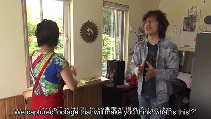 Urasawa Naoki no Manben Manga Documentary S3E2 Ranjo Miyake 2016