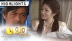 Andres recalls how Sophia came to their lives | 100 Days To Heaven
