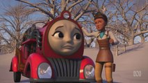 Thomas And Friends - Cleo's First Snow