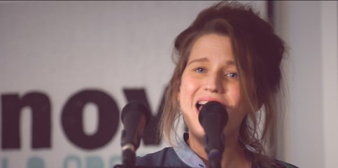 Le live de Selah Sue chez Radio Nova| Néo Géo