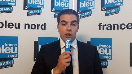 Municipales à Bruay-La-Buissière : Ludovic Pajot, le candidat du Rassemblement National se dévoile