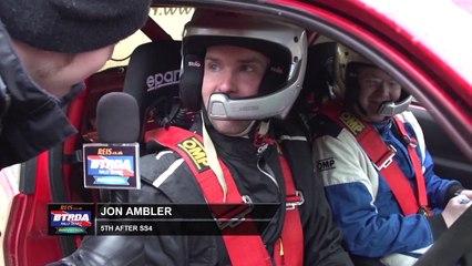 2015 BTRDA 1400 Round 2 Malcolm Wilson