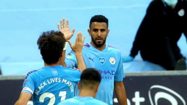 Le best of de la J30 de Premier League