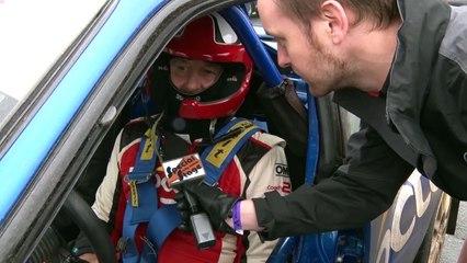 MSN Circuit Rally Championship 2015-2016 Rd 1 Oulton Park