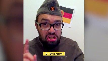 25 DDR-Wörter, die wirklich kein Wessi versteht