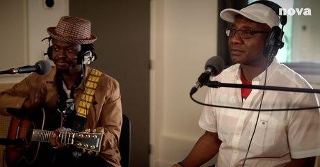 L'hommage de Moh! Kouyaté et Sekouba Bambino à Mory Kanté | Néo Géo