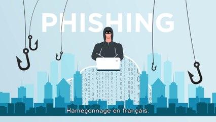 Phishing, comment l'éviter ?