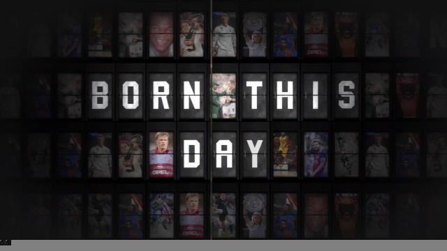 Football - Zinédine Zidane fête ses 48 ans !