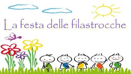 Giulia Parisi - La festa delle filastrocche #Canzonibambini e Musica per bambini