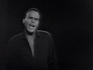 Harry Belafonte - Look Over Yonder/Be My Woman, Gal