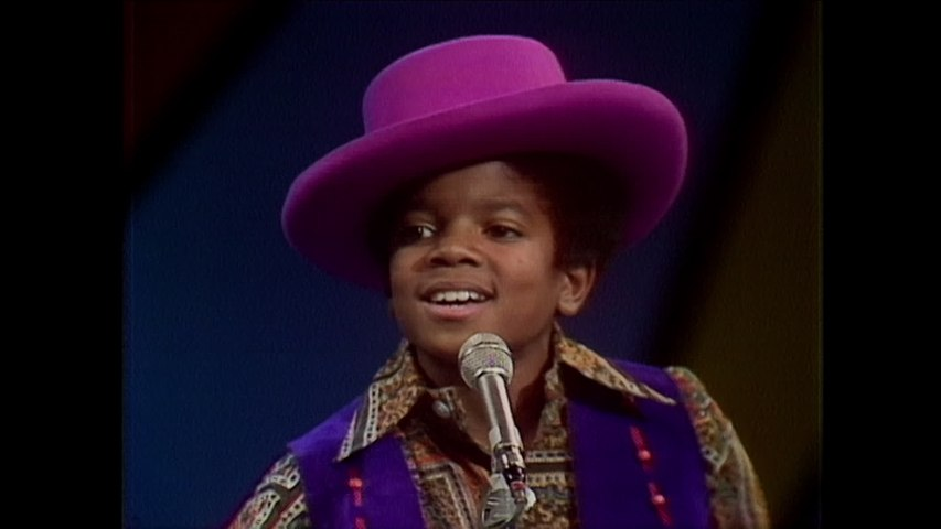 Jackson 5 - Who's Loving You