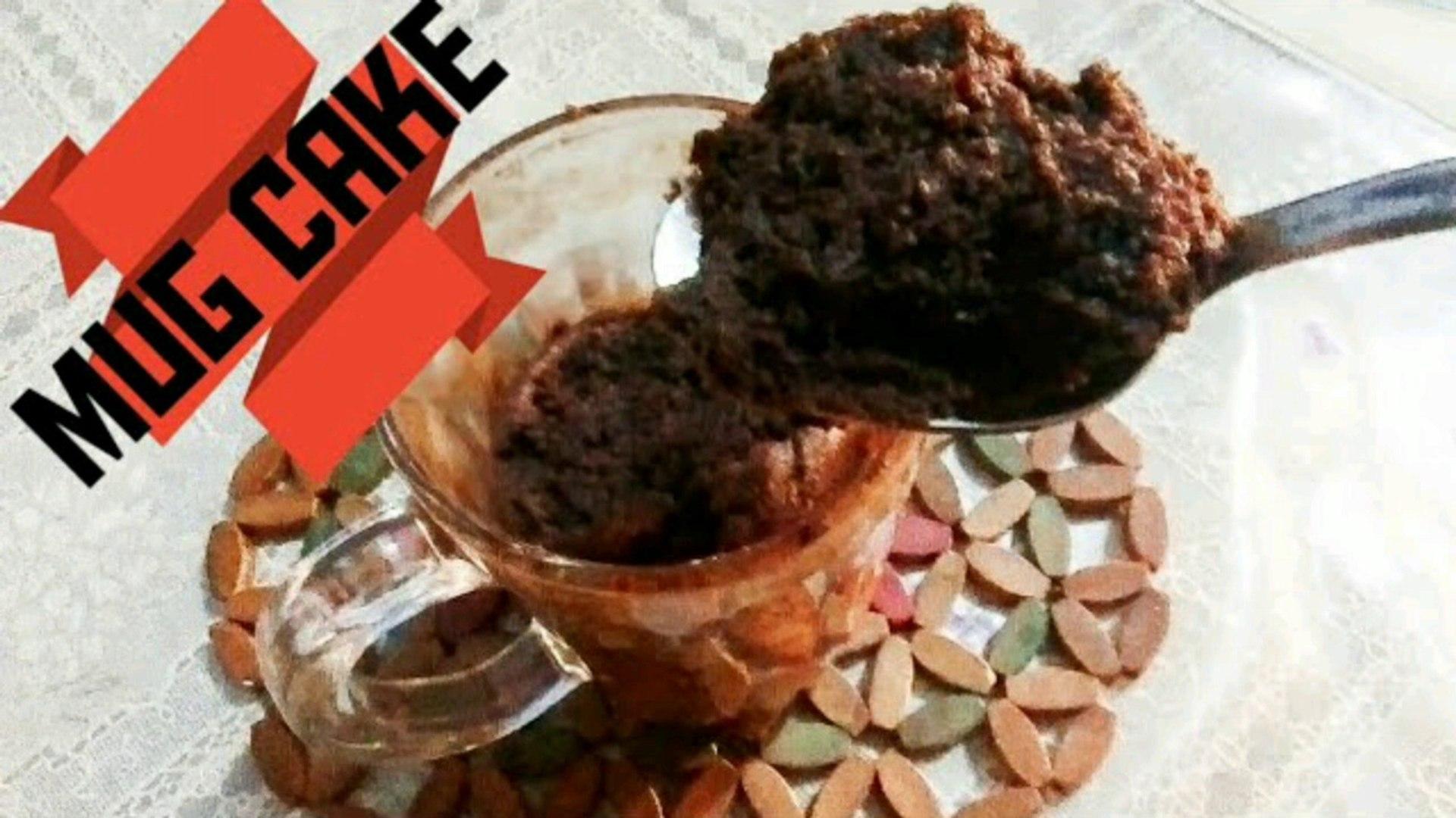 mug cake recipe - chocolate mug cake recipe - chocolate mug cake
