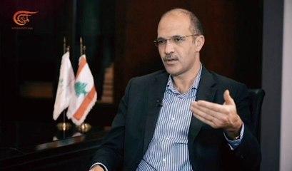وزير الصحة اللبناني يرقص الدبكة ويثير الغضب
